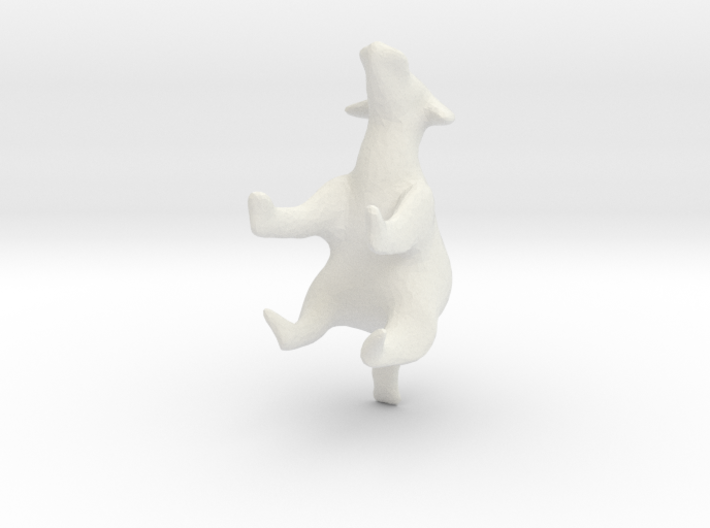 Puppy phase1 3d printed