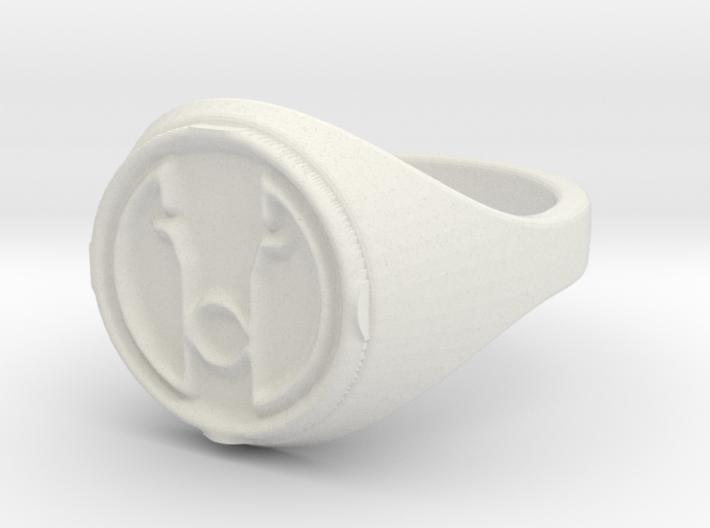 ring -- Tue, 17 Sep 2013 22:46:45 +0200 3d printed