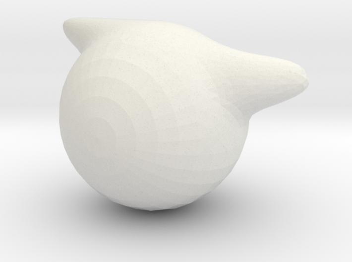gomb 3d printed