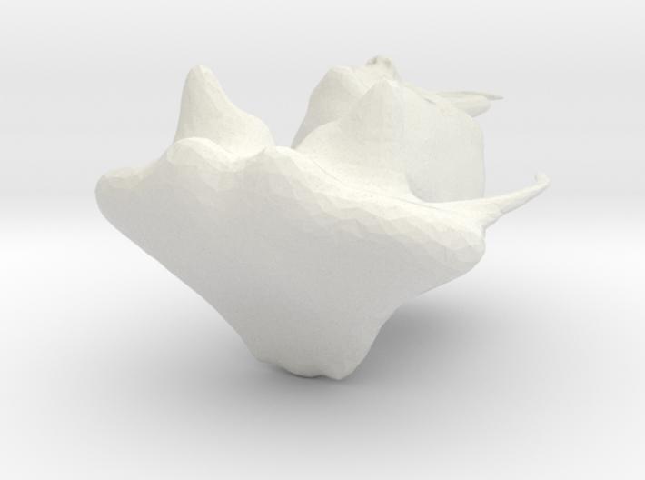 hule 3d printed