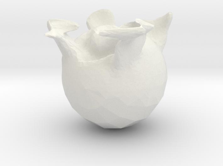 ufo2013 3d printed