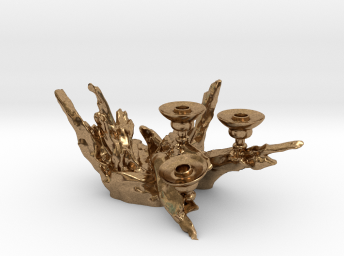 Driftwood 3d printed