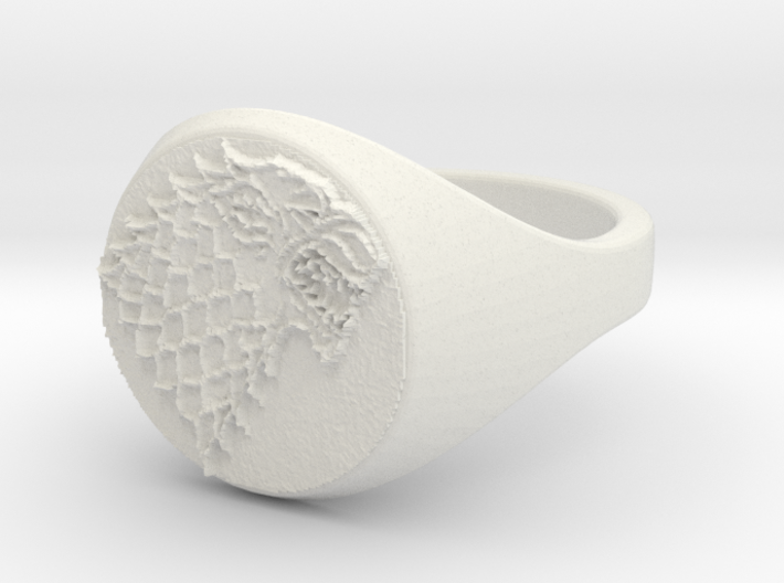 ring -- Sat, 21 Sep 2013 07:34:59 +0200 3d printed