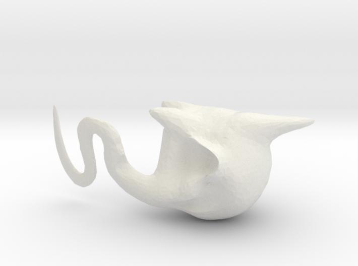 aron-proba2 3d printed