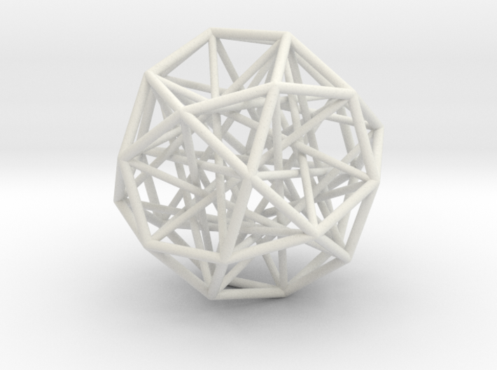 Sphere 2 Large 3d printed