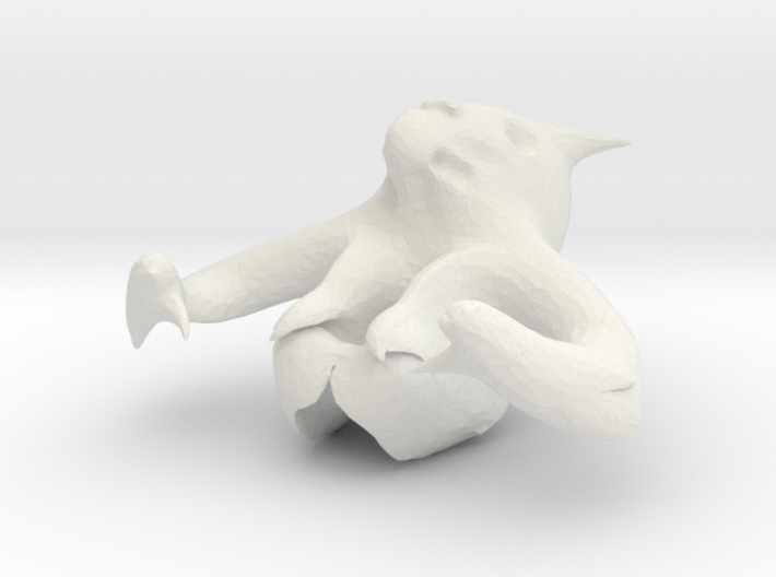 where the wild thing are 3d printed