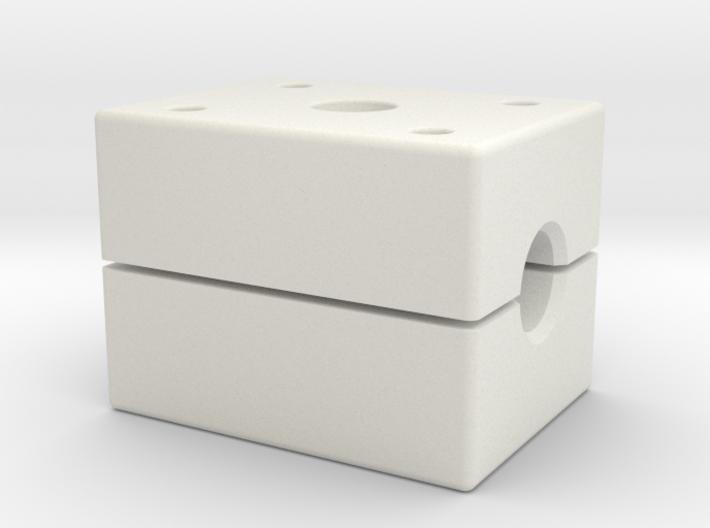Handrail Jig 3d printed