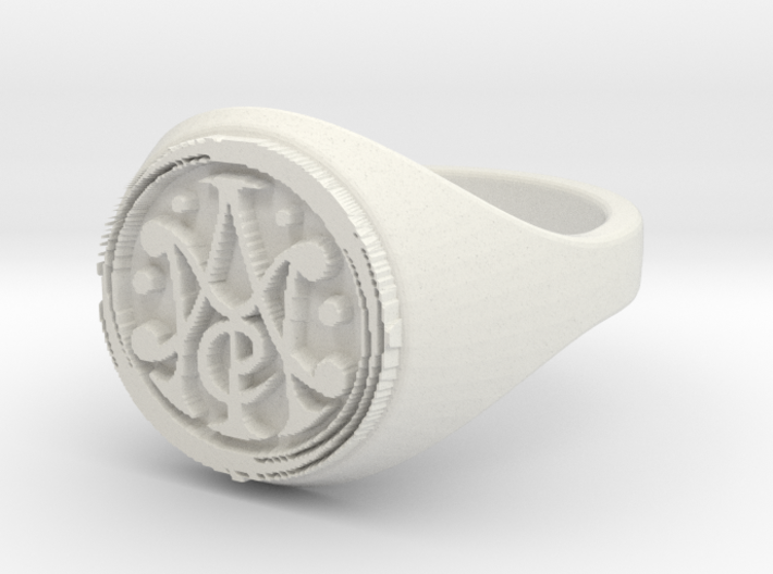 ring -- Fri, 11 Oct 2013 19:24:38 +0200 3d printed