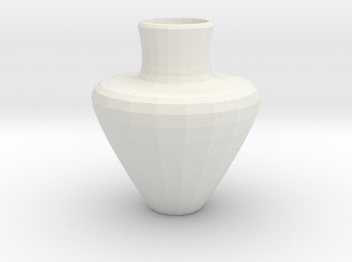 avalon vase 3d printed