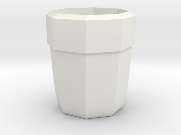 tumbler cup 3d printed