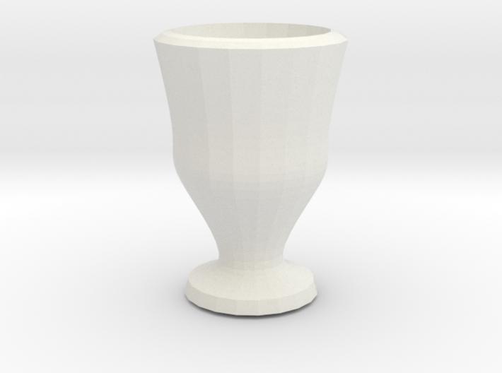 liliput mini vase 3d printed