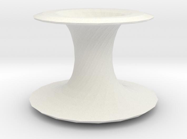 loki vase 3d printed