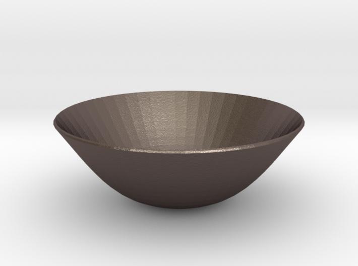 nero wok 3d printed