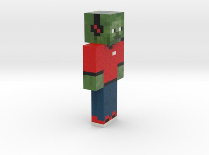 6cm   LegoSodaRB 3d printed