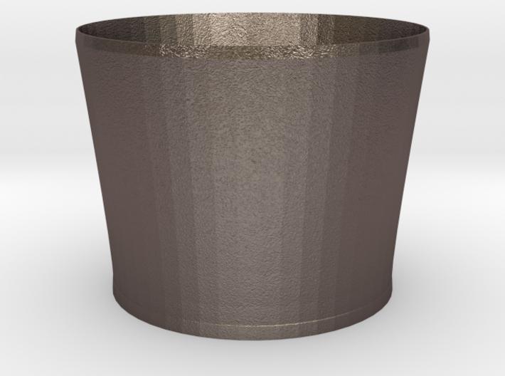 nero bucket 3d printed