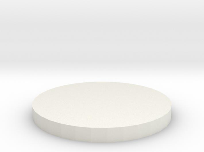iRobot Roomba IR-Cap 3d printed