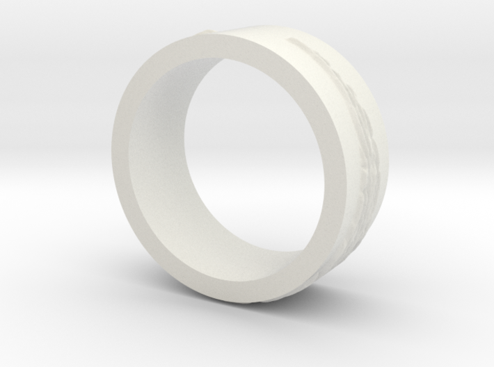 ring -- Mon, 21 Oct 2013 08:59:49 +0200 3d printed