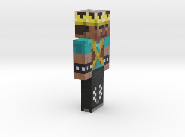 6cm | moneyboy32003 3d printed