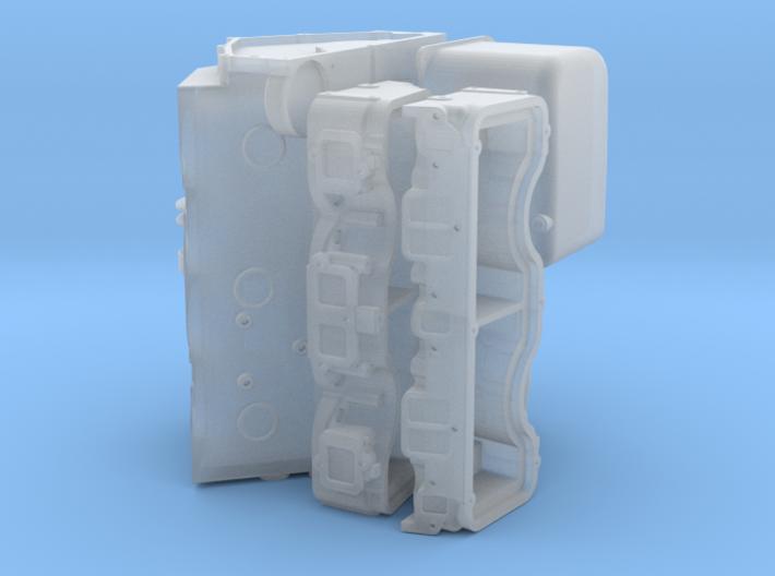 1 16 409 Basic Block Kit 3d printed