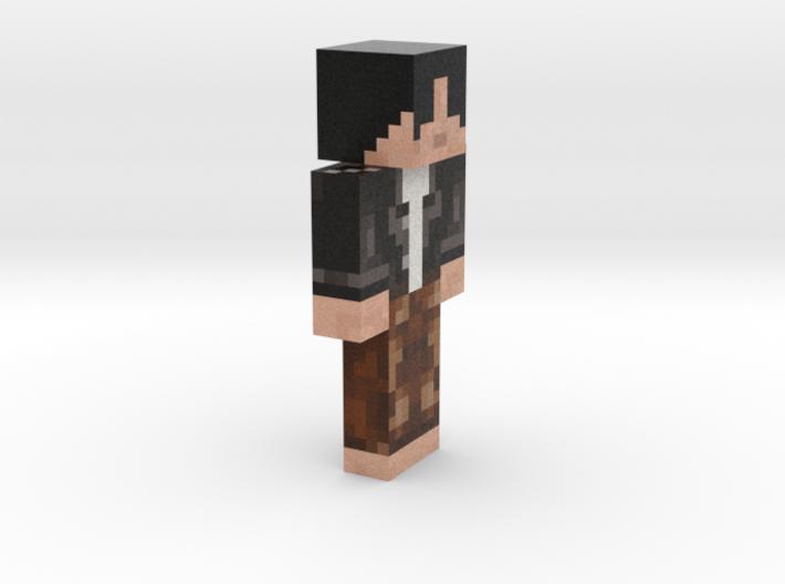 6cm | genesis_craft 3d printed