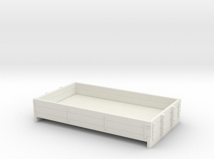 55n2 2 plank 3d printed