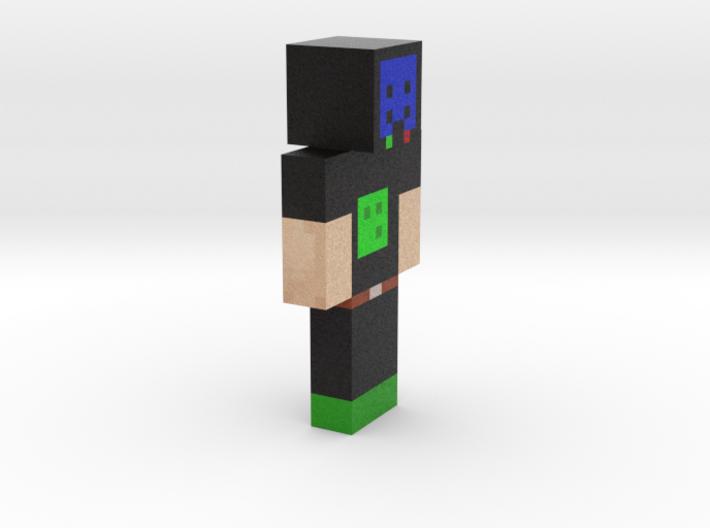 6cm | ultimategesman 3d printed