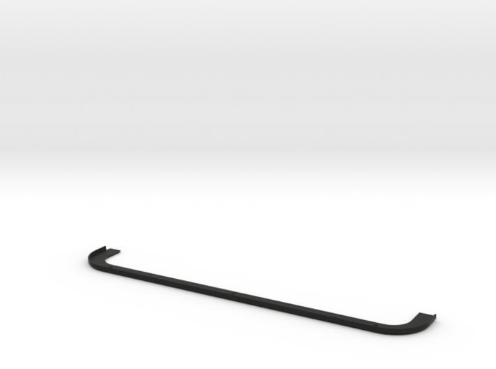 Solarpad Edge Trim 3d printed