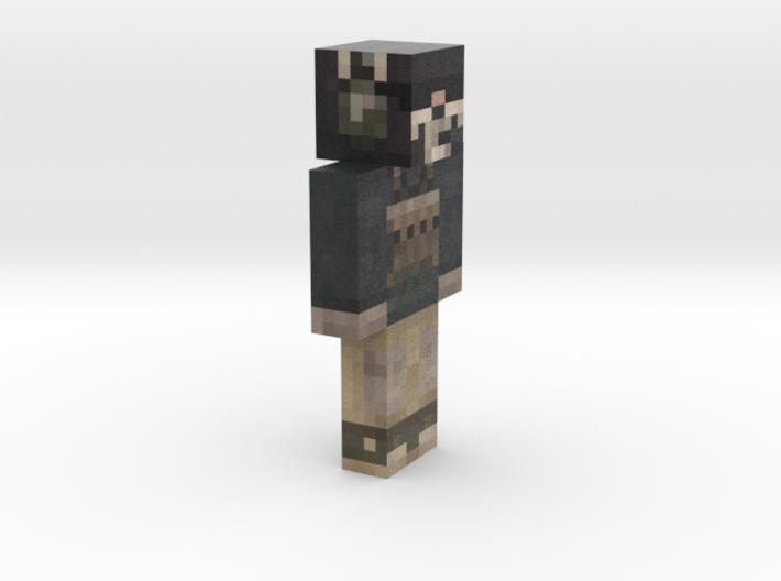 12cm | TheGamingBot 3d printed