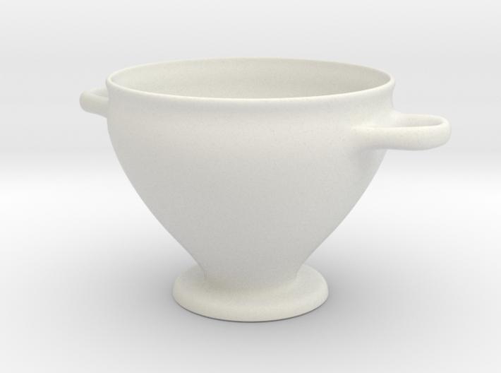 Greek Vase - Skyphos A 3d printed