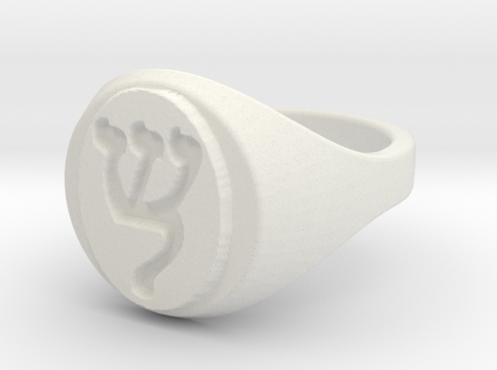ring -- Sun, 17 Nov 2013 09:01:53 +0100 3d printed