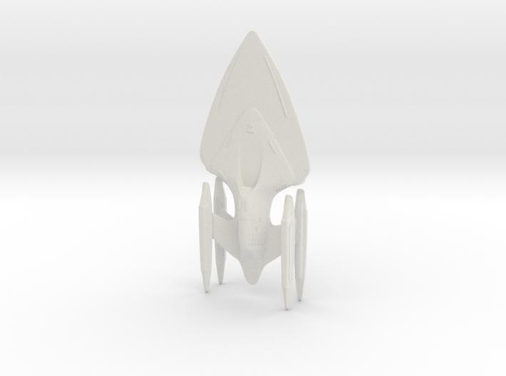 Promentheus 3d printed