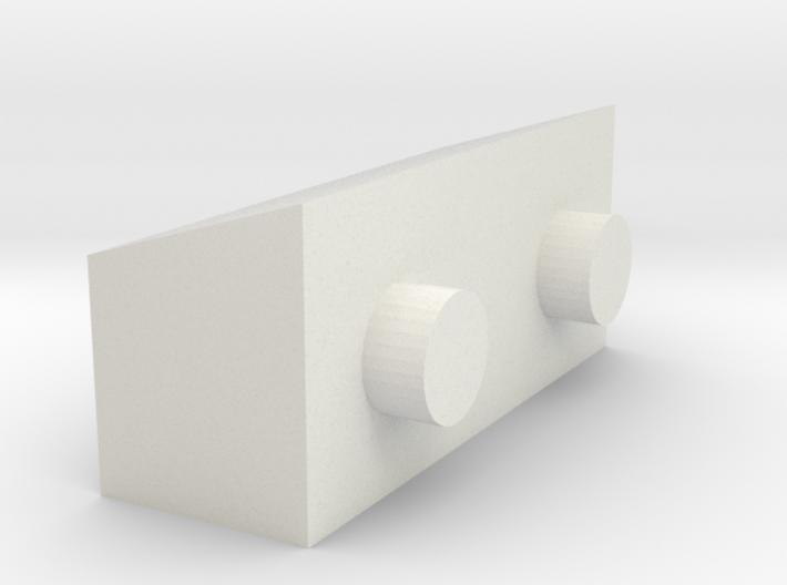 03A-J mission - Quad 2 Parts 3d printed