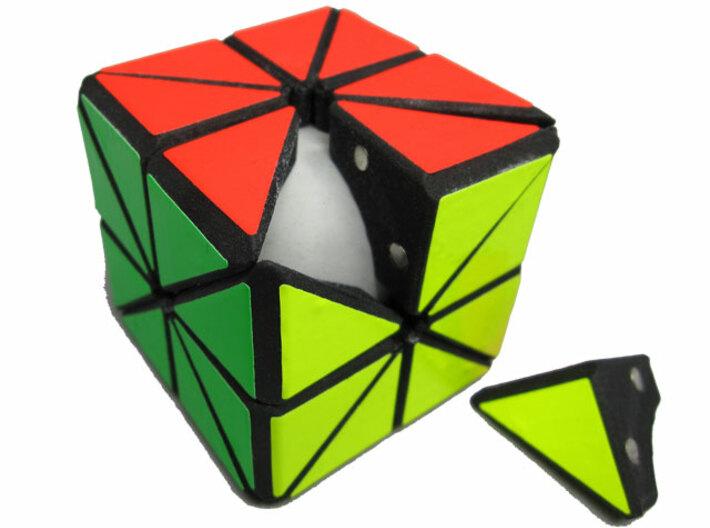 SuperX 3d printed Magnetic Core