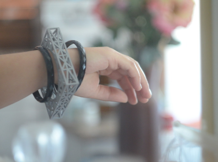 String theory  3d printed