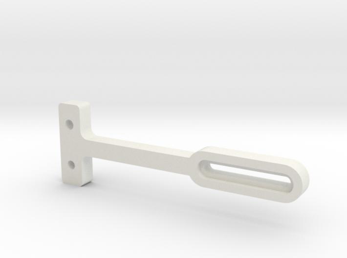 Servo Arm 3d printed