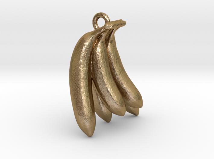 Banana 3d printed