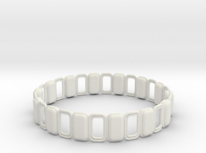 O Ring 3 3d printed