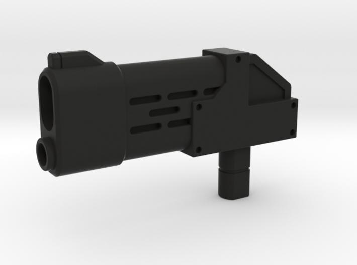 Transformers CHUG pistol (single) 3d printed