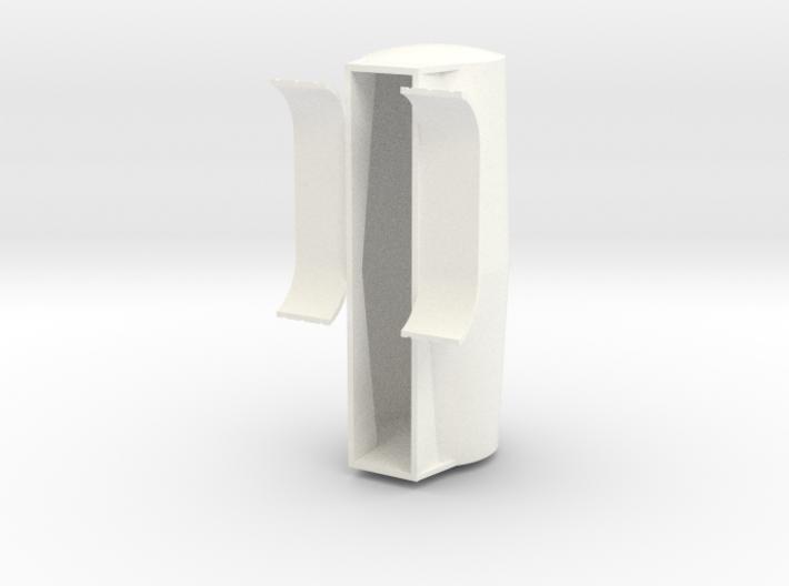 Fertilizer Tender - Liquid 3d printed