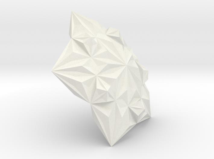 3D Tile6 3d printed