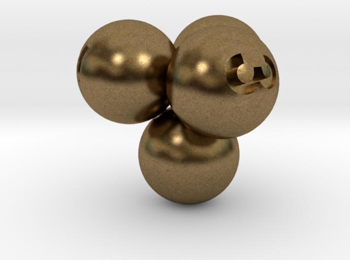 Ballsdice 3d printed
