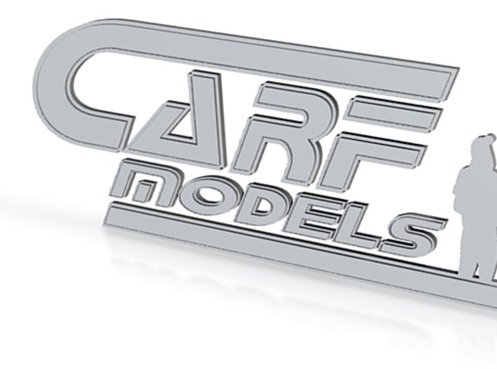 CARF-Models 3d printed
