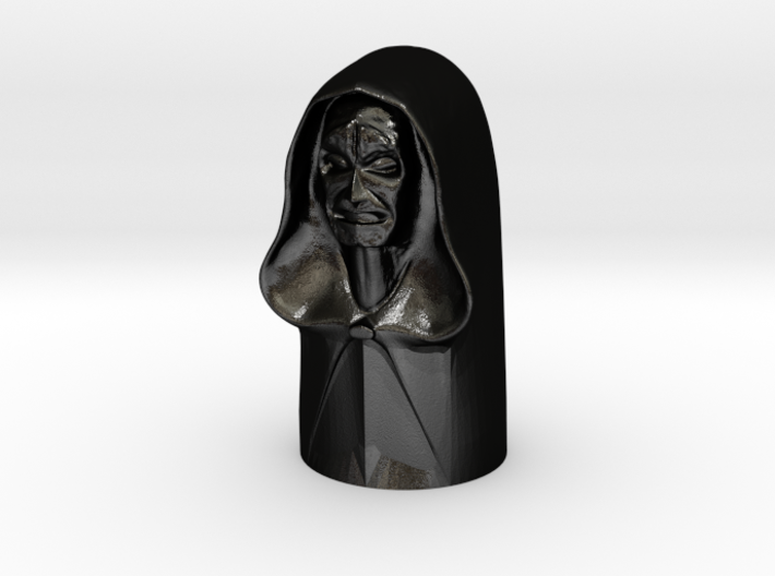 SW Emperor Pawn 3d printed