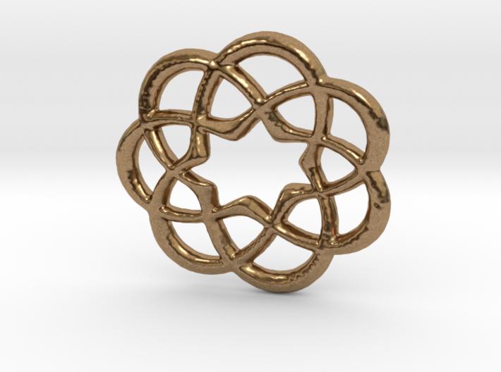 7x Knots 3d printed