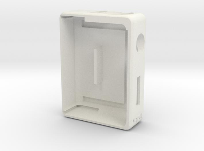 Box Mod -Bottom Feeder- Mark II 3d printed