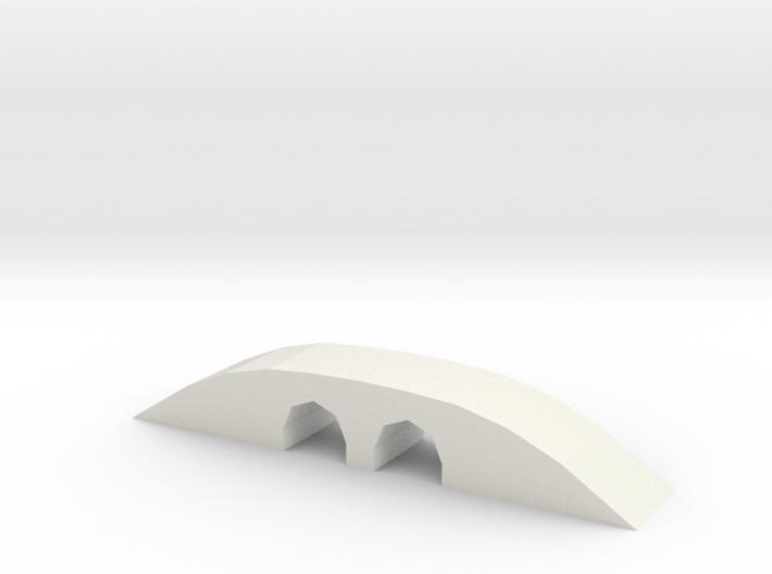 Bridge 3d printed
