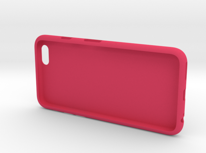 iPhone6 cover 3d printed