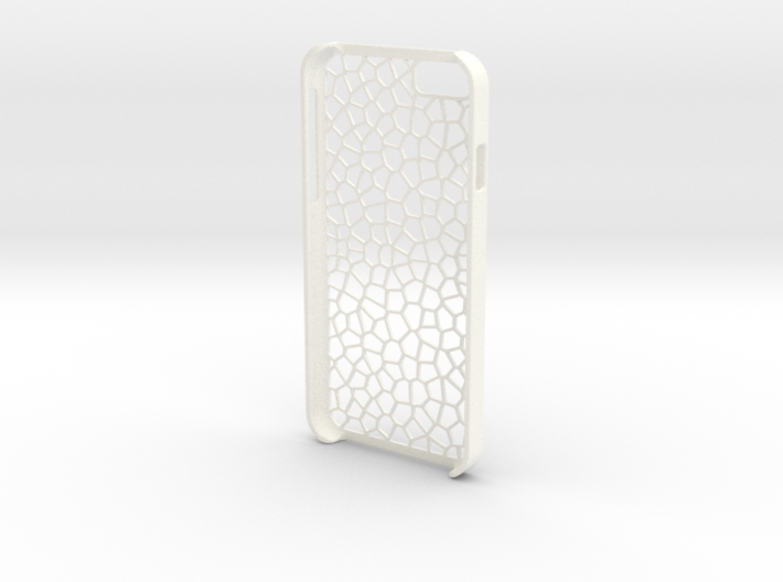 iPhone 6 - Case CELLULAR 3d printed