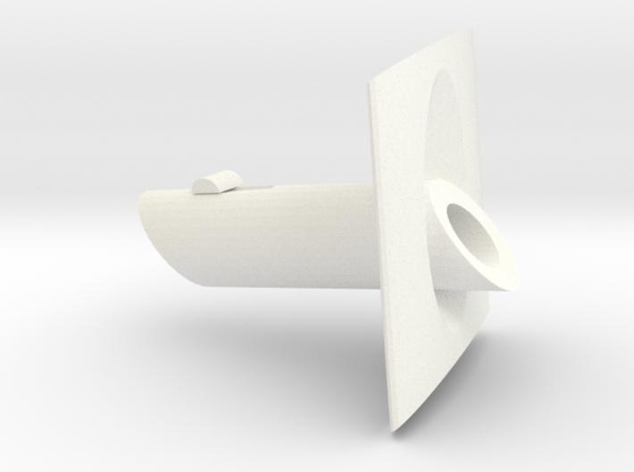 Portabroc (1) 3d printed