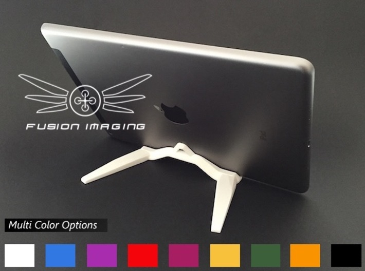 iPad / Tablet Stand 3d printed iPad / Tablet Stand